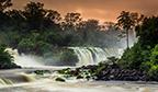 Maior parque nacional