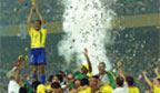País que mais participou de copas do mundo