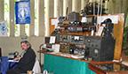 Radioamador com maior número de indicativos
