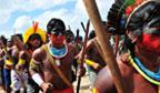 Cidade com maior população indígena