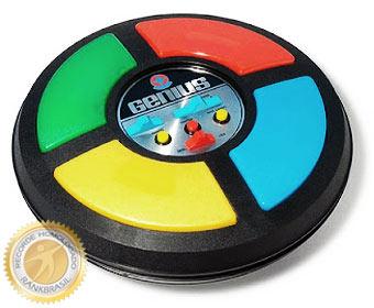 Primeiro brinquedo eletrônico fabricado no Brasil