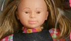 Primeira boneca fabricada com características da Síndrome de Down
