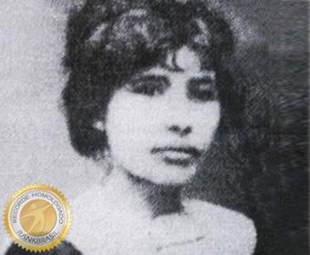 Primeira mulher a conquistar o direito de voto