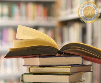 Primeiro curso de Biblioteconomia do país