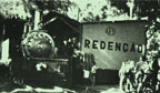 Primeira cidade cenográfica da teledramaturgia