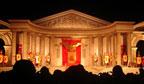 Maior teatro a céu aberto do país