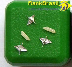 Menor origami do Brasil