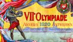 Primeira participação do Brasil em Jogos Olímpicos