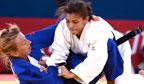 Maior número de medalhas do judô em Olimpíadas