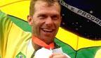 Maior medalhista do Brasil na história das Olimpíadas
