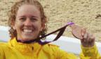Primeira medalha olímpica do Brasil no pentatlo