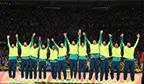 Maior número de medalhas na história das Olimpíadas