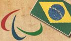 Primeira participação do Brasil em Jogos Paralímpicos