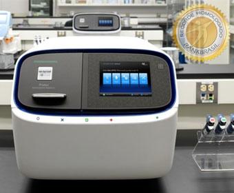 Primeira máquina capaz de sequenciar o genoma humano em um dia