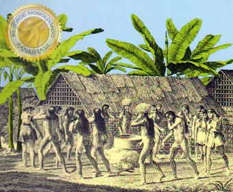 Primeiro nome do Brasil