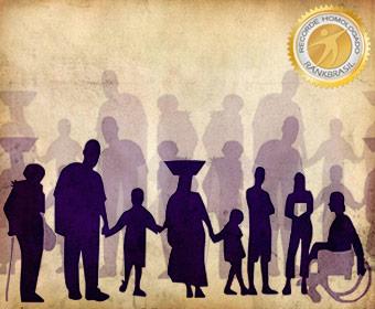Primeiro Censo Demográfico do Brasil
