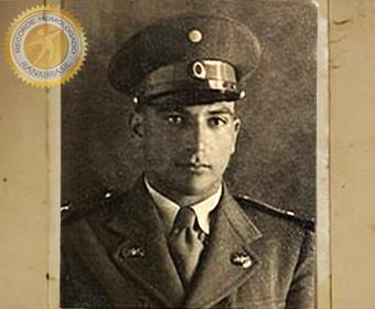 Primeiro paraquedista militar do Brasil