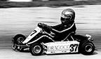 Primeiro brasileiro campeão mundial de kart