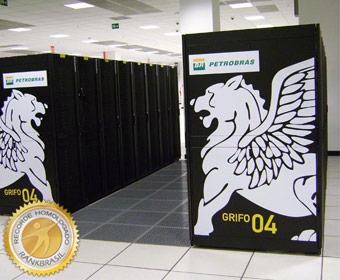 Computador mais rápido do Brasil