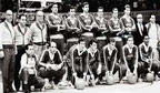Primeiro título mundial do Brasil no basquete