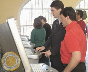 Primeiro fórum totalmente digital do Brasil