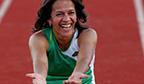 Primeira mulher brasileira a vencer a São Silvestre