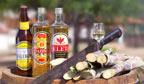 Bebida alcoólica mais tradicional do país