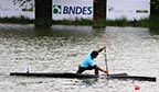 Primeiro brasileiro campeo mundial de canoagem