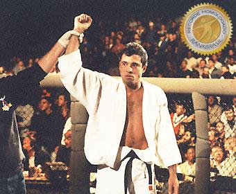 Primeiro campeão da história do UFC