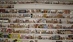 Maior coleção de miniaturas de cachaça
