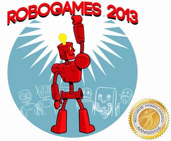 Melhor resultado do Brasil em duelo de robôs