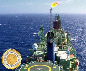 Maior reserva de petróleo