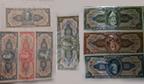 Maior arquivo de pagamentos com cruzeiros