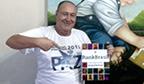 Primeiro brasileiro a conquistar condecorações pela paz de A a Z