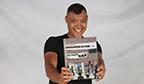 Primeiro livro sobre bailes blacks