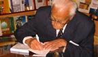 Mais idoso a lançar um livro no Brasil