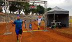Maior percurso em pista de atletismo