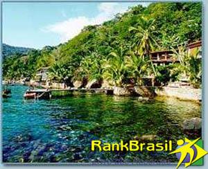 Maior ilha fluvial do Brasil