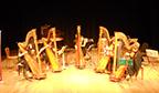 Maior festival de harpas em número de concertos
