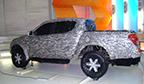 Maior réplica de veículo com miniaturas de carros