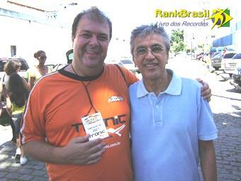 Maior liga de futsal no Brasil