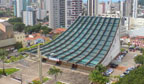 Catedral com maior vão livre em concreto protendido