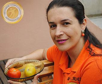 Fruto com maior durabilidade depois de colhido