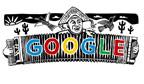 Google homenageia Luiz Gonzaga, o rei do baião
