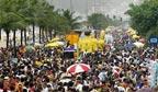 Carnaval de rua do Rio 2013 deve quebrar recorde de público