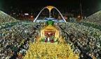 Carnaval começa oficialmente no Rio de Janeiro nesta sexta-feira