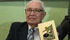 José Carlos Mello Rocha é homenageado em Jaguariaíva