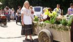 Capital catarinense do morango pretende realizar maior desfile de microtratores
