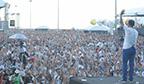 RankBrasil participa de cerimônia para oficializar recorde em Fortaleza