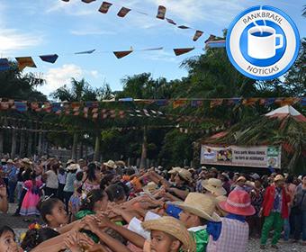 Campina Grande (PB) promete maior quadrilha junina do país